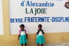 Lome, przedszkole-otwarcie 16 września 2019