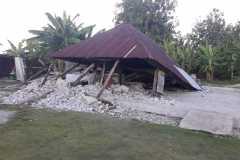 Haiti po kolejnym trzęsieniu ziemi