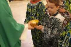 Niedziela Misyjna w parafii św. Jakuba w Olsztynie