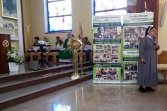 Parafia Bł. Anieli Salawy w Olsztynku