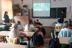SP im. Noblistów Polskich w Olsztynku
