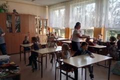 Szkoła Podstawowa w Pogrodziu