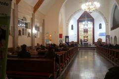 Wizyta w Parafii Św. Wojciecha w Olsztynie